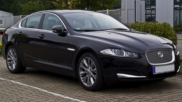 Jaguar Service and Repair | Sibby's Automotive